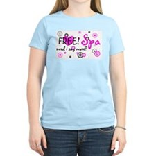 Spa Design 2 T-Shirt