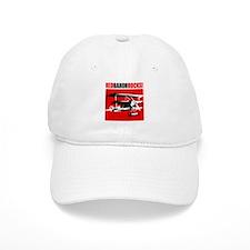 Red Baron Rocks! Baseball Cap