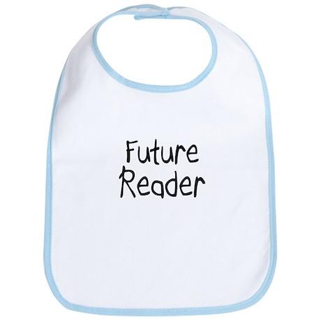 Future Reader Bib