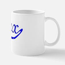 Max Vintage (Blue) Mug