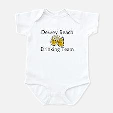 Dewey Beach Infant Bodysuit