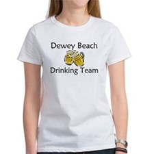 Dewey Beach Tee