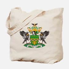 Wagga Wagga Coat of Arms Tote Bag