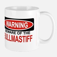 BULLMASTIFF Mug