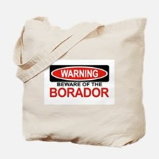 BORADOR Tote Bag