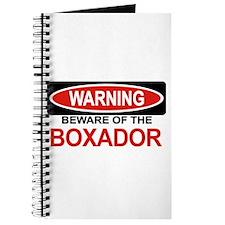 BOXADOR Journal
