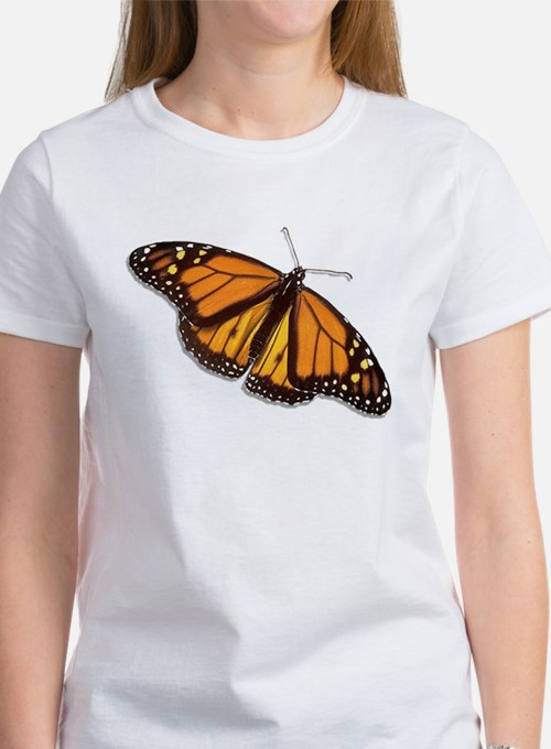 The Monarch Butterfly T-Shirt