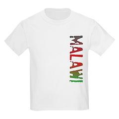 Malawi Stamp T-Shirt
