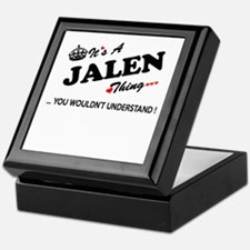 JALEN thing, you wouldn't understand Keepsake Box