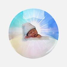 Cute Baby Button