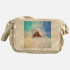 Cute Heaven Messenger Bag