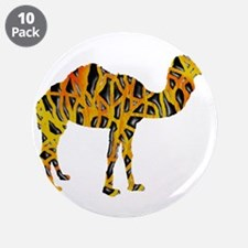 """CAMEL 3.5"""" Button (10 pack)"""