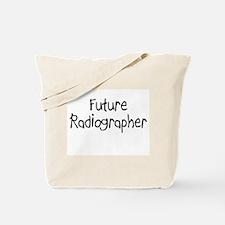 Future Radiographer Tote Bag