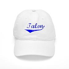 Talon Vintage (Blue) Baseball Baseball Cap