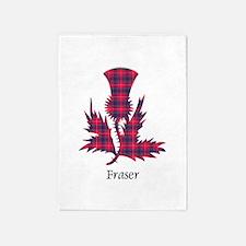 Thistle - Fraser 5'x7'Area Rug