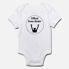 Official Scene-Stealer Infant Bodysuit
