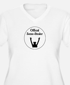Official Scene-Stealer T-Shirt