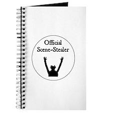 Official Scene-Stealer Journal