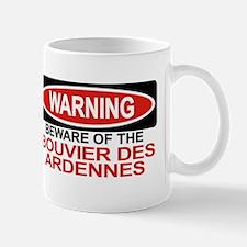 BOUVIER DES ARDENNES Mug