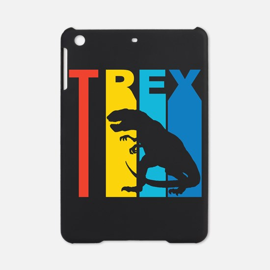 Retro T Rex iPad Mini Case