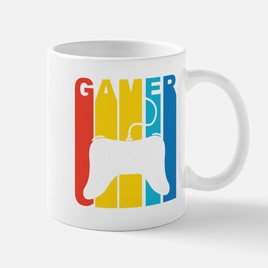 Retro Gamer Mugs