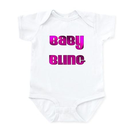 BABY BLING Infant Bodysuit