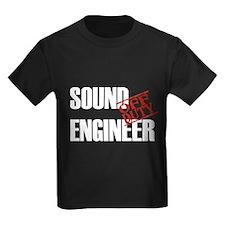 Off Duty Sound Engineer T