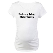 Future Mrs. McDreamy Shirt