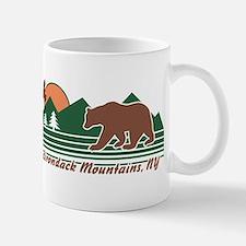 Adirondack Mountains NY Mug