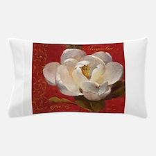 CHRISTMAS MAGNOLIA Pillow Case