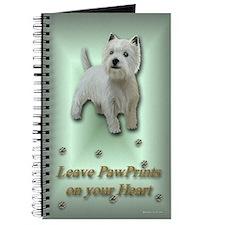 Westie Terrier Journal