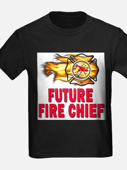 Future Fire Chief T-Shirt