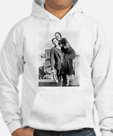 Bonnie and Clyde Hoodie