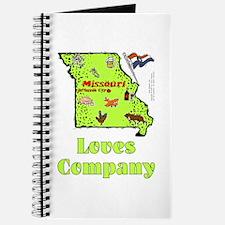 MO-Loves! Journal