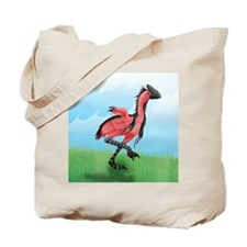 Mazzranache Field Tote Bag