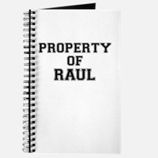 Property of RAUL Journal