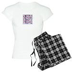Monogram - Fraser of Lovat Women's Light Pajamas