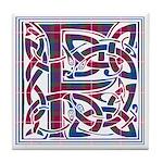 Monogram - Fraser of Lovat Tile Coaster