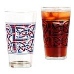 Monogram - Fraser of Lovat Drinking Glass