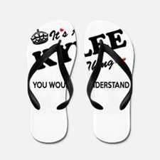 KYLEE thing, you wouldn't understand Flip Flops