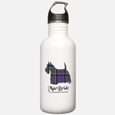 Terrier-MacBride.MacDo Sports Water Bottle