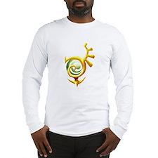 008 Long Sleeve T-Shirt