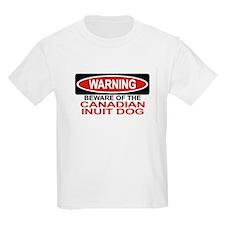 CANADIAN INUIT DOG T-Shirt