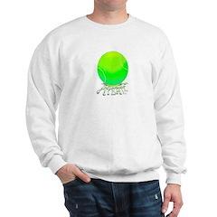 Flyball Spitball Sweatshirt