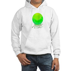 Flyball Spitball Hoodie