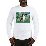 Bridge / Collie (tri) Long Sleeve T-Shirt