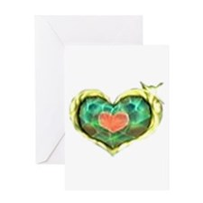 7 Greeting Cards