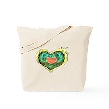 Cute Triforce Tote Bag