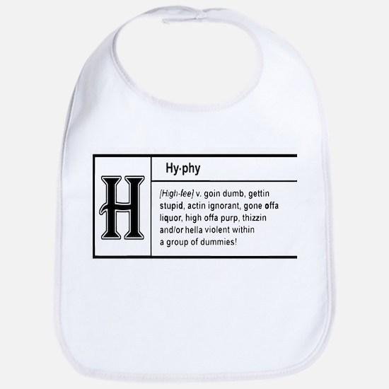 HYPHY -- DEFINITION Bib