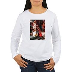 Accolade / Collie (s&w) T-Shirt